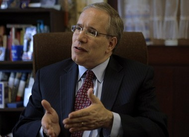 New York City Comptroller Scott Stringer says city public schools lost out on some $356 million in federal funds for special education services because the Department of Education failed to file the proper paperwork in a timely manner. (Staten Island Advance/Anthony DePrimo)