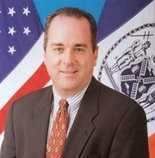 Ed Mullins, the president of the Sergeants Benevolent Association.