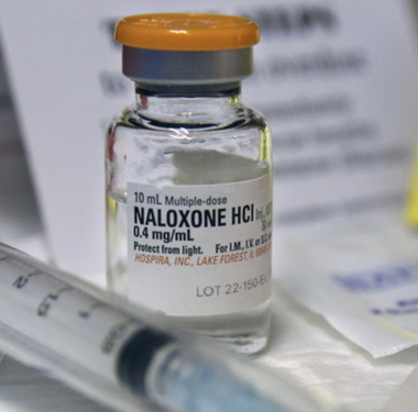 Duane Reade, Walgreens to offer naloxone without prescription on