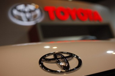 The best mid-sized sedan is the Toyota Camry, according to Consumer Reports. But what is your favorite? Sound off in the comments section. (AP Photo/David Zalubowski)