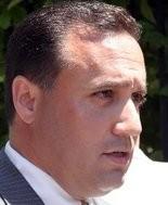 Criminal defense lawyer and former prosecutor Mark J. Fonte.