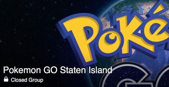 Gotta catch 'em all: Guide to Pokemon Go hot spots on Staten