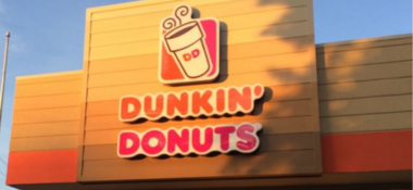 Four new Dunkin Donuts opened on Staten Island in 2016. (Staten Island Advance/Pamela Silvestri).