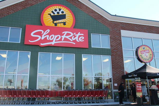 Manix Family ShopRites opened a state-of-the art 70,000-square-foot ShopRite in Charleston last year that features many of the same amenities that the new New Dorp store will have. (Staten Island Advance/Anthony DePrimo)