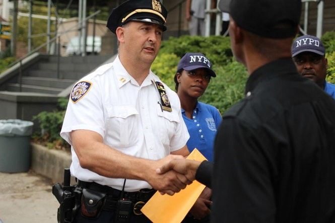 How much do NYPD employees make? - silive com