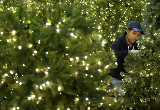Is Your Christmas Tree A Fire Hazard Tips From Fdny Silive Com
