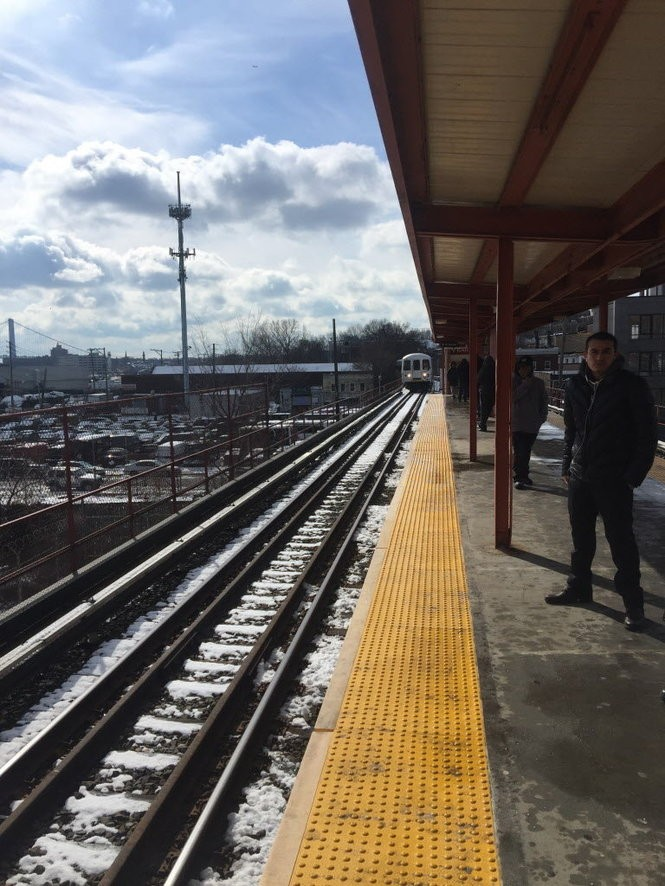 75 new railway cars set to come to Staten Island, but when