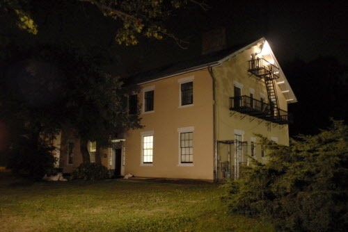 7 haunted houses on Staten Island - silive com