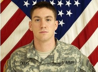 Staff Sgt. Michael H. Ollis was killed in an insurgent attack in Afghanistan.