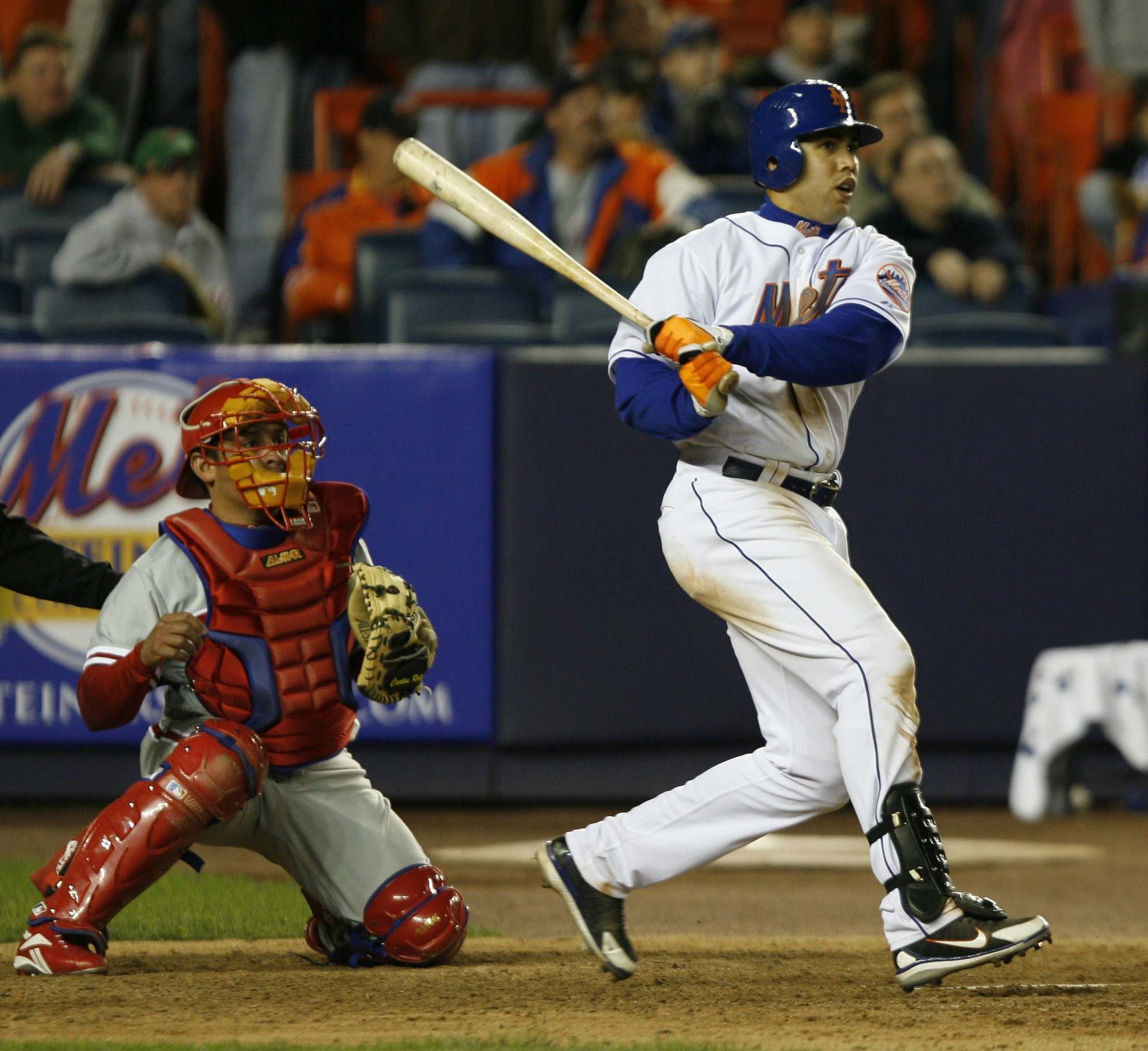 Carlos Beltran S Ultimate Contribution To Mets May Be Zach