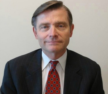 Justice William E. Garnett, seen in this 2008 file photo, was appointed to the state Supreme Court bench in 2002.
