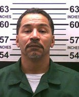 Roberto Gonzalez, seen in this 2016 photo, the getaway driver in the fatal 1991 shooting of a Mariners Harbor florist, was granted parole by a state board. The board did not immediately explain its decision. (Photo courtesy of state Department of Corrections and Community Supervision)