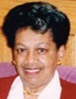 Muriel Billups-Carrington, 2000
