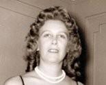 Lillian Connor, 1964