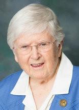 Sister Eileen Grubert, 2012