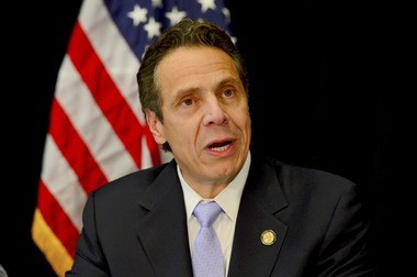 Gov. Andrew Cuomo's office said he will announce a date for a special election -- but didn't specify when.