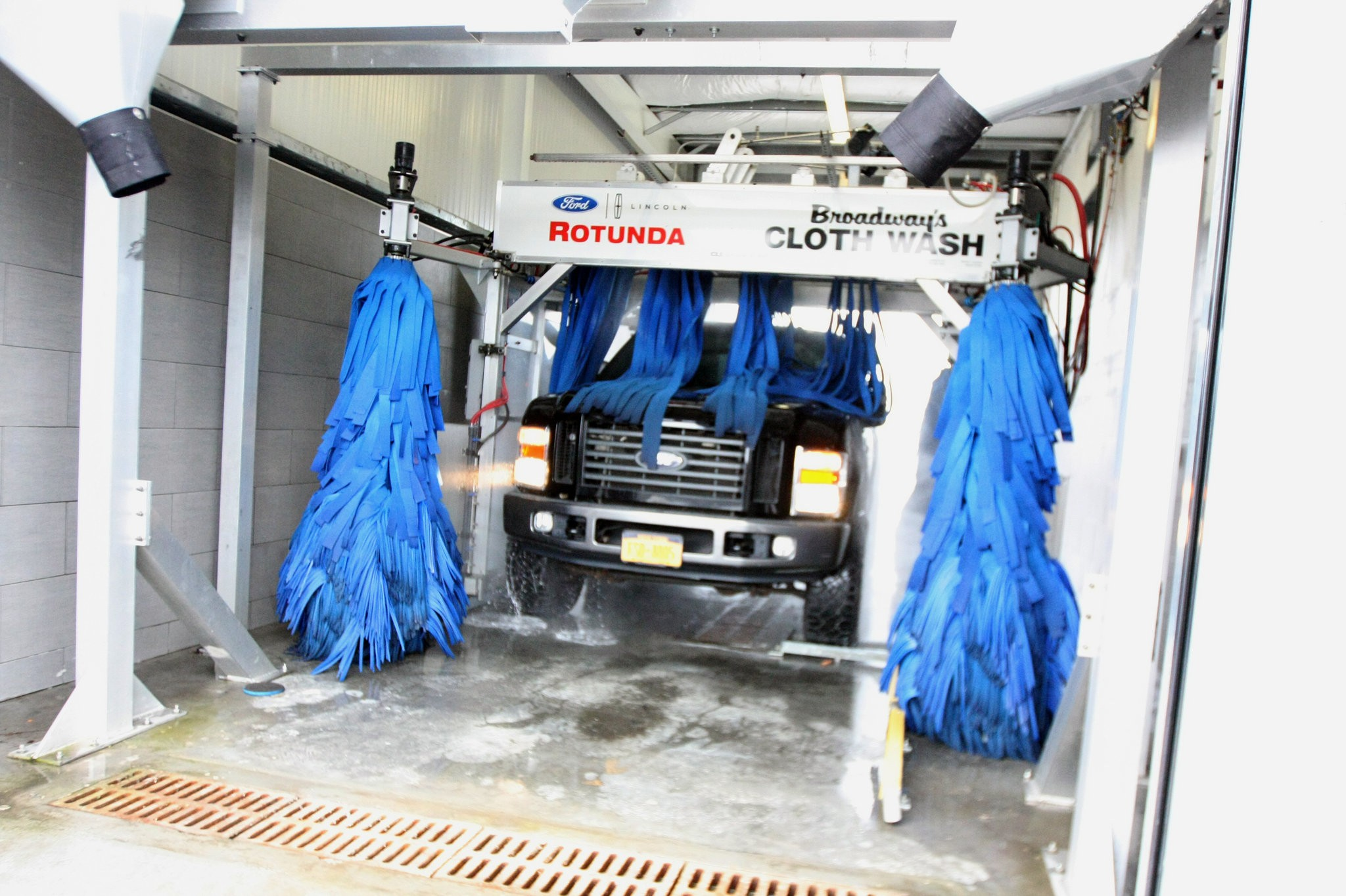 Staten Island S Best Car Wash Armstrong Car Wash Empire H2o And