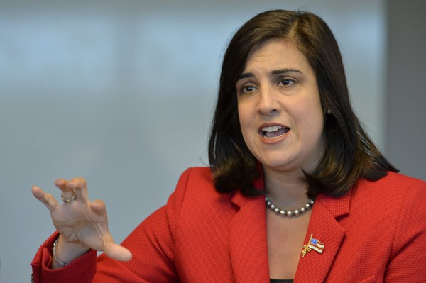 The Advance/SILive endorses Nicole Malliotakis for mayor.