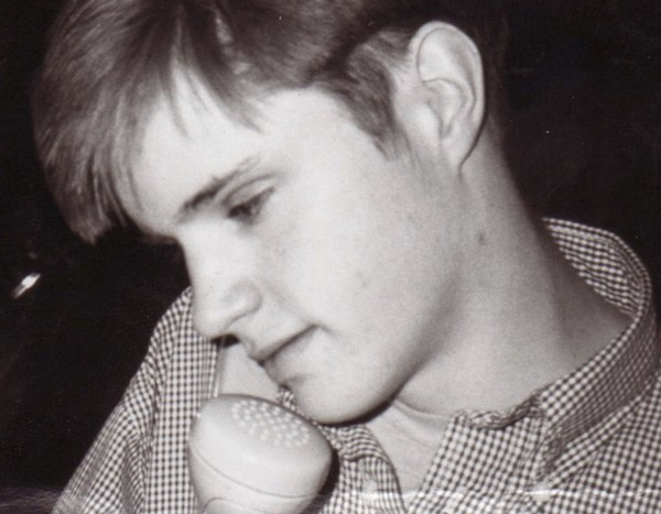 This 1995 photo provided by the Matthew Shepard Foundation shows Matthew Shepard. The murder of Shepard, a gay University of Wyoming student, was a watershed moment for gay rights and LGBTQ acceptance in the U.S., so much so that 20 years later the crime remains seared into the national consciousness. (Zeina Barkawi/The Matthew Shepard Foundation via AP)