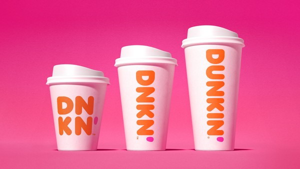 "Dunkin' Donuts is officially dropping ""donuts"" from its name beginning in January 2019. (Photo courtesy of Dunkin' Donuts)"