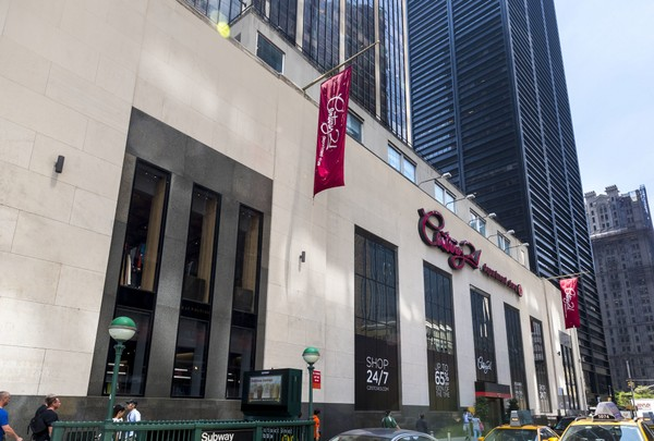 468ce11af35 Exclusive  Century 21 Department Store to open in Staten Island Mall ...