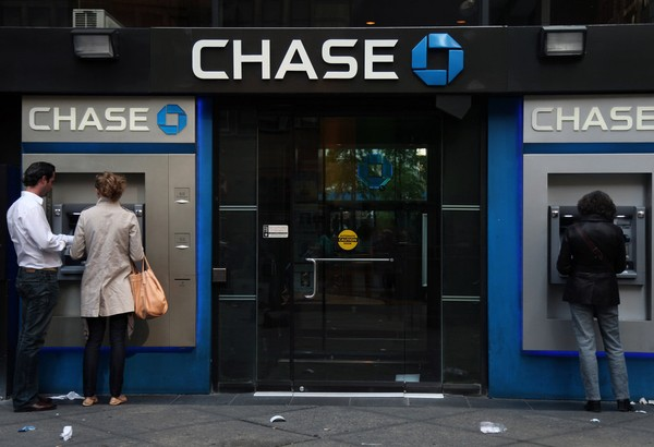 Need cash from a Chase ATM? Just tap your smartphone