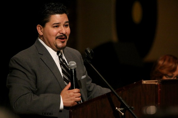 Schools Chancellor Richard Carranza emailed city educators that they will be required to take anti-sexual harassment training. (Staten Island Advance/ Paul Liotta)