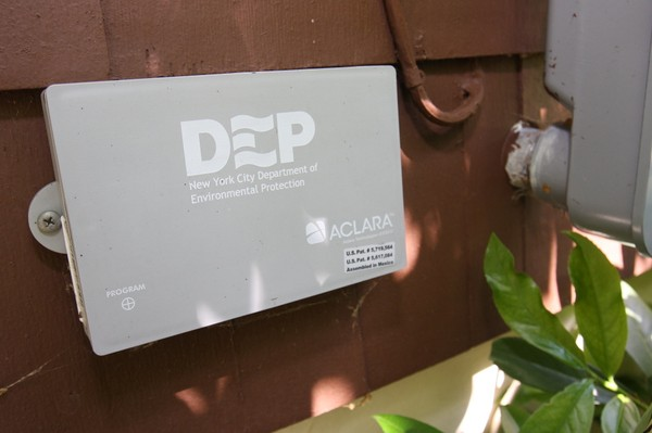 Man gets reimbursed for $4,000 water bill - silive com