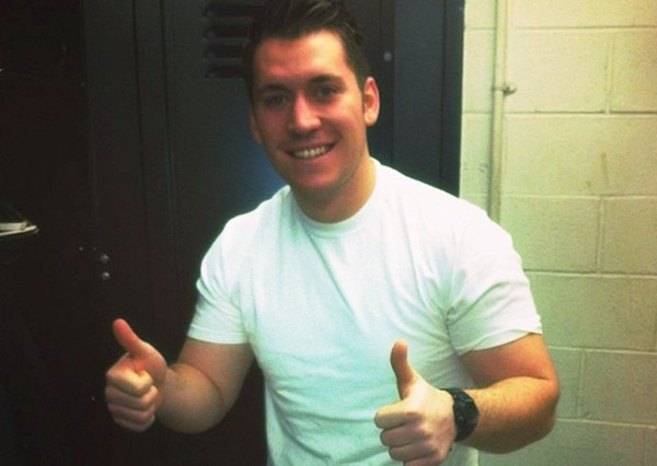 Joseph Cassano reportedly has been suspended from the FDNY.