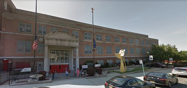 The CCRB will hold its monthly board meeting at Port Richmond High School on Wednesday. (Courtesy: Google)