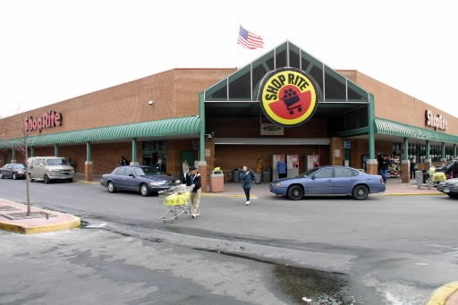 An 88-year-old woman hit by a car in the parking lot of ShopRite supermarket on Richmond Avenue in Graniteville, seen in this 2003 file photo, has settled her lawsuit against the driver for $500,000, her lawyer said. (Staten Island Advance)