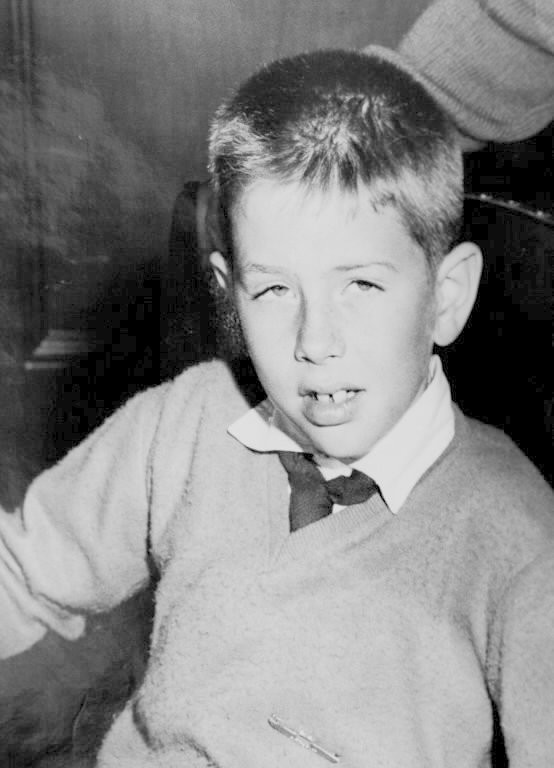 Eight-year-old Melvin Dean Nimer was at the center of a baffling murder case that shocked the nation in 1958.