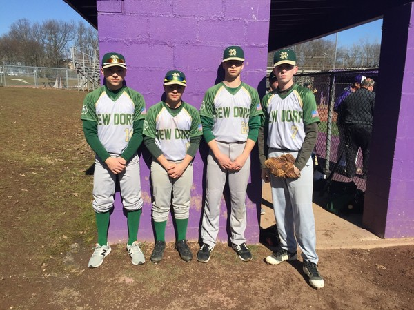 859f9a50bbb The New Dorp baseball team is the No. 6 seed in Best of HS baseball