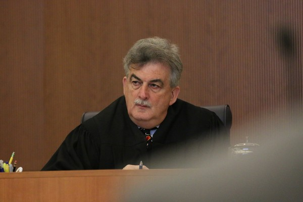 Justice Mario F. Mattei said he didn't believe the minimum sentence was warranted based on the extent of the defendant's drug-peddling, but neither was the maximum sentence called for.