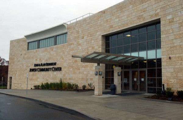 An Oakwood man who was playing indoor soccer and slipped and fell on a puddle caused by a ceiling leak, has settled his lawsuit against the Jewish Community Center in Sea View, seen in this 2016 file photo, for $450,000, his lawyer said. (Staten Island Advance)