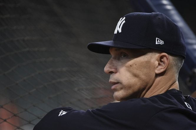 b4d71cef9a93c Who will replace Joe Girardi as manager of the New York Yankees ...