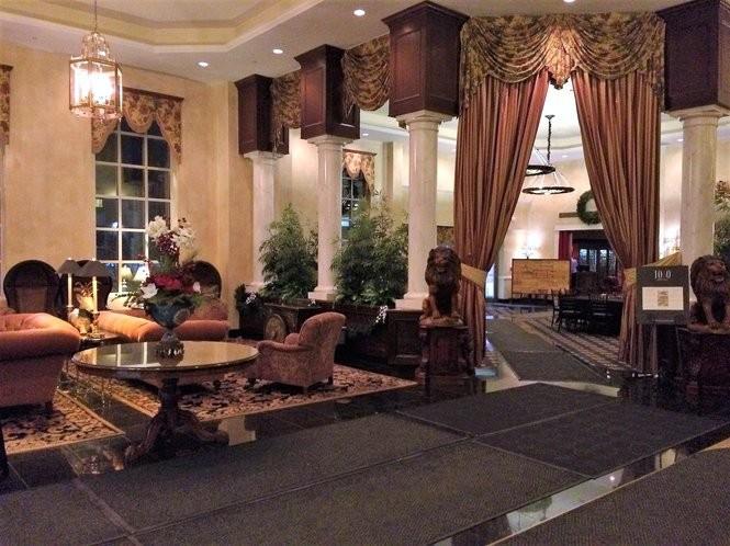 Genesee Grande Hotel In Syracuse Sells For 16 6 Million