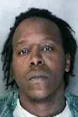 Jones' mugshot when he was added to the Onondaga County's Most Wanted list in August.
