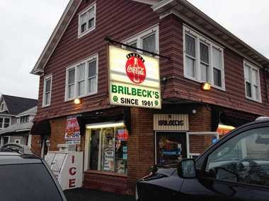 Brilbeck's Corner Market, at Ulster Street and Avery Avenue in Syracuse's Tipp Hill neighborhood, has been sold to Jason Purdy, co-owner of Shifty's bar. Purdy will maintain it as a craft beer destination store.