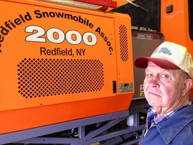 Tug Hill: Surviving winter in the snowiest place in the East