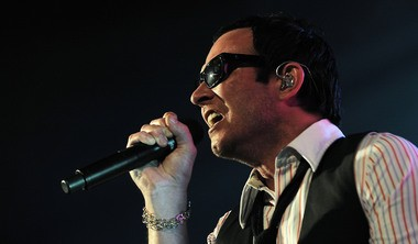 Scott Weiland to replace Puddle of Mudd at Utica Music and