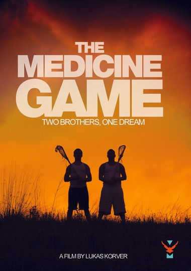 """""""The Medicine Game"""" premieres Tuesday, September 24 at 8 p.m. on WCNY World."""
