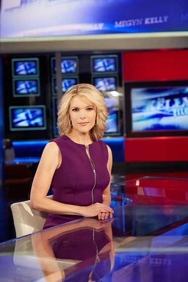 """Syracuse native and Syracuse University alumna Megyn Kelly starts her new prime time show """"The Kelly File"""" on Fox News October 7."""