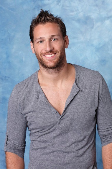 """This March 2013 publicity photo released by ABC shows Juan Pablo Galavis, a contestant on the past season of """"The Bachelorette."""" Galavis will star in the 18th edition of """"The Bachelor"""" which returns in January of 2014 on ABC."""