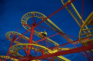 Delaware State Fair on