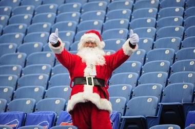 Christmas Music Radio Stations.Upstate New York Radio Station Now Plays Christmas Music All