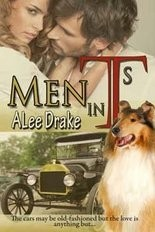 """Men in Ts"" by ALee Drake"