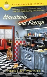 """""""Macaroni and Freeze"""" by Christine Wenger"""