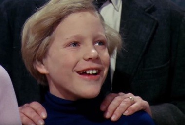 """Peter Ostrum played Charlie Buckets in the 1971 film """"Willy Wonka and the Chocolate Factory."""""""