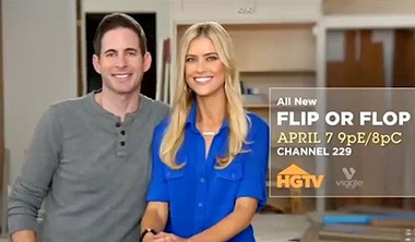 2a49d398d HGTV host Tarek El Moussa says viewer saved his life after spotting ...
